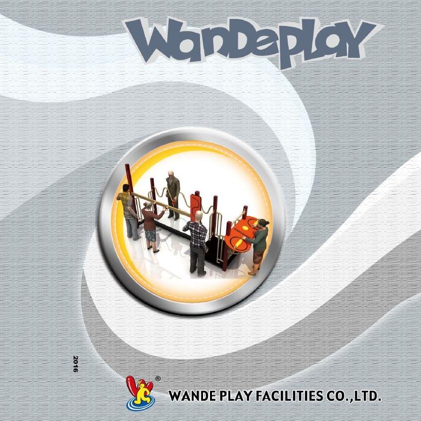 Wandeplay