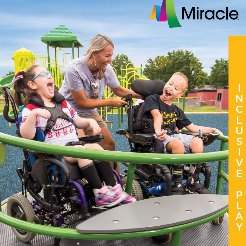 Miracle 2019 Inclusive Play
